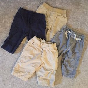 Other - 🌟EVERYTHING MUST GO🌟 Lot of baby boy pants